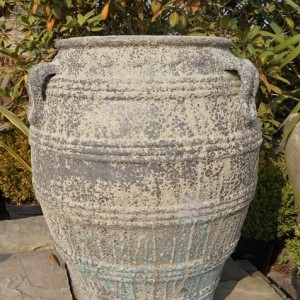 Atlantis Greek Urn-0