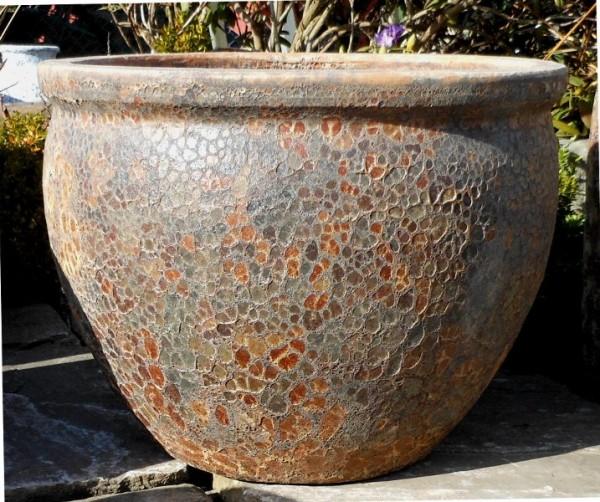 Atlantis Iron Ace Pot-0