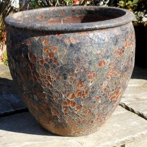 Atlantis Iron Pot Medium-0