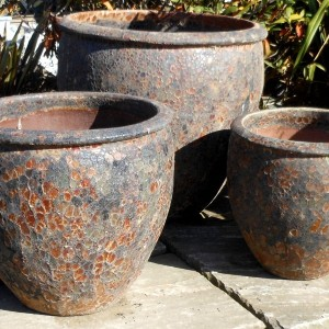 Atlantis Iron Pot Medium-493
