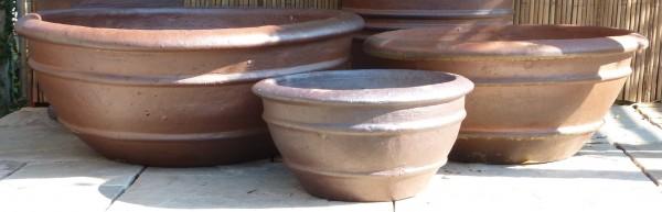 Rustic Azelia Bowl Medium-141