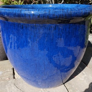 Blue 352 Pot-0