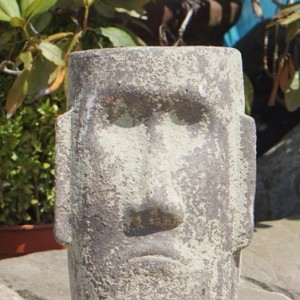 Atlantis Easter Island Head-0