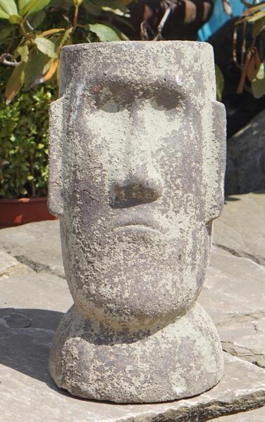 Atlantis Easter Island Head-0