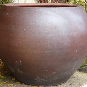 Rustic Egyptian Vase-0