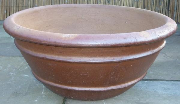Rustic Azelia Bowl Medium-0