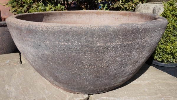 Old Stone Hanoi Bowl Medium-0