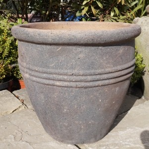 Old Stone Giant 3 Ring Pot Medium-0