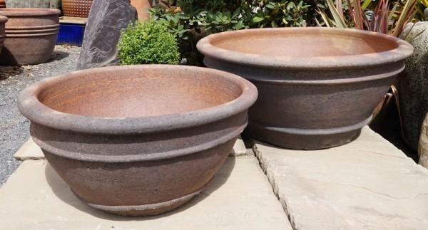 Old Stone Azelia Bowl Medium-358