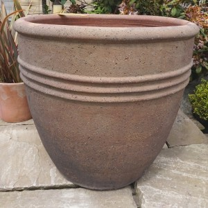 Old Stone Giant 3 Ring Pot Large-0