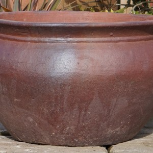 Rustic Giant Bowl Medium-0