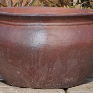 Rustic Giant Bowl Medium-0