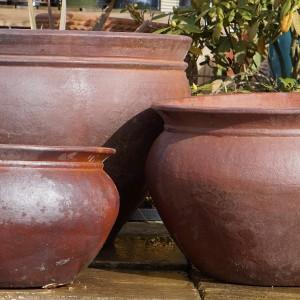 Rustic Giant Bowl Medium-137