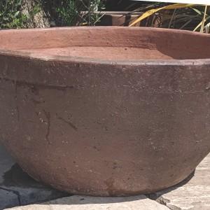 Rustic Hanoi Bowl-0