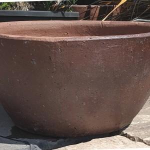 Rustic Hanoi Bowl Medium-0