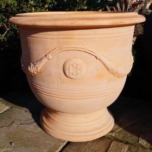 Tuscan Anduze Pot-0