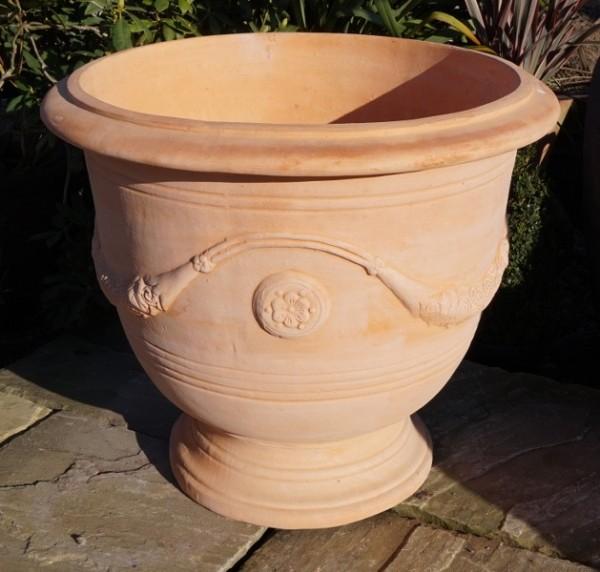 Tuscan Anduze Pot-267