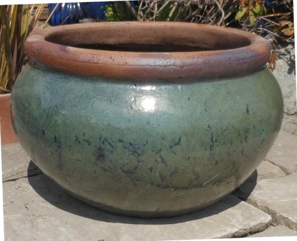 Glazed Belly Pot-0