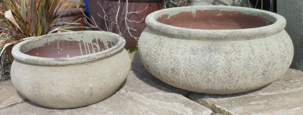 Atlantis Giant Low Bowl Medium-639