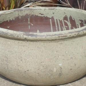 Atlantis Giant Low Bowl Medium-0