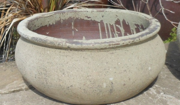 Atlantis Giant Low Bowl Medium-0