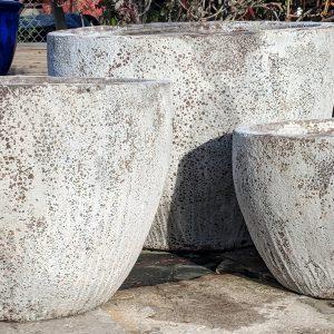 Atlantis White Deep Hanoi Bowl-664
