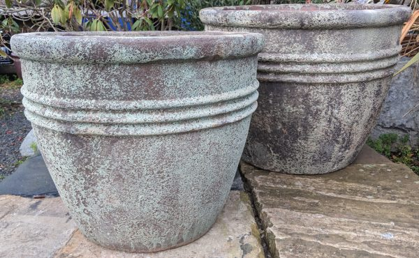 Atlantis Standard Giant 3 Ring Pot-683