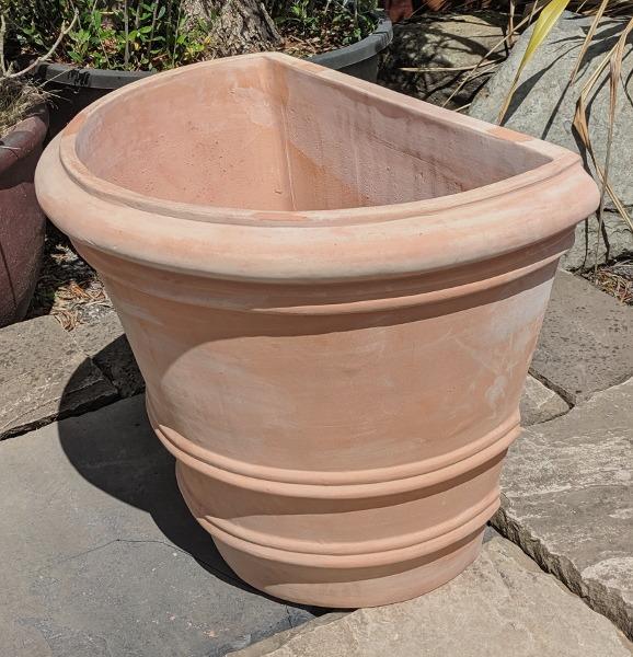 Tuscan Half Pot-0