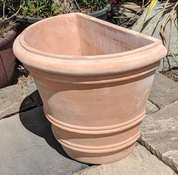 Tuscan Half Pot Small-0